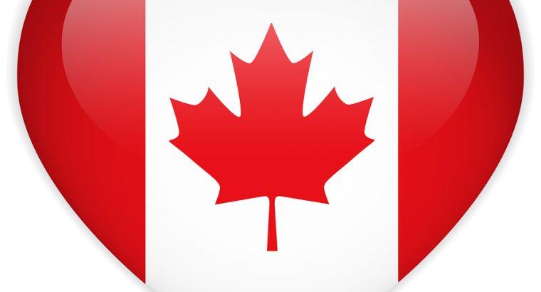 Anunț Diaspora din Canada